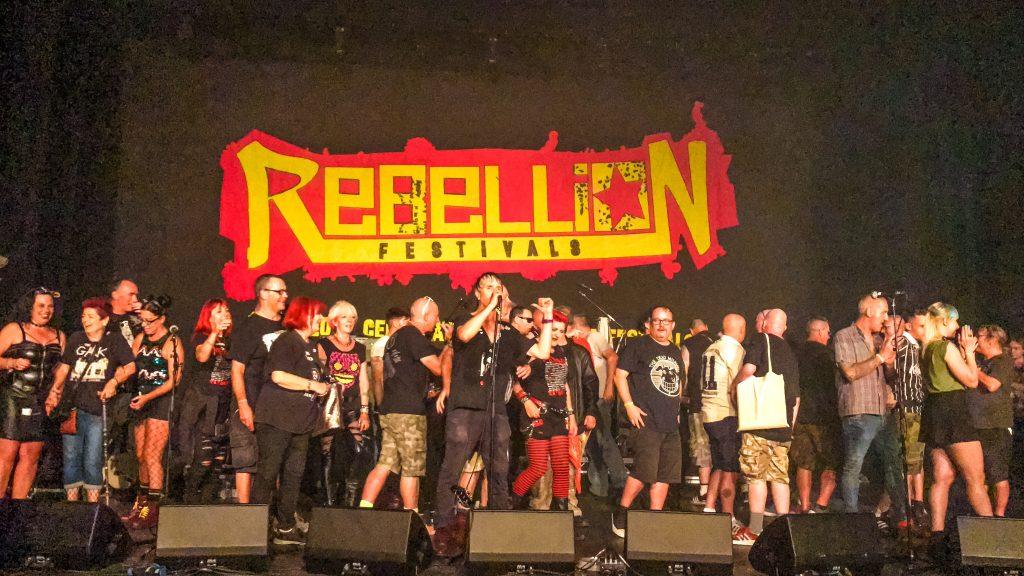 Rebellion 2019
